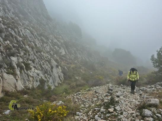 excursiones por la Aixorta