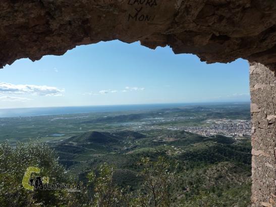 Castillo de Vall d'Uixó