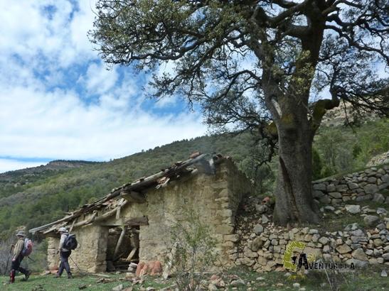 Excursión en Gudar