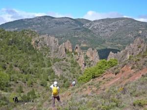 excursión en Teruel