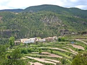 Vistas de Castelvispal