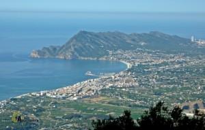 excursion en Alicante