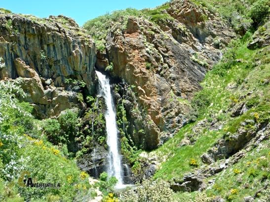 Excursiones en Fuentes Carrionas