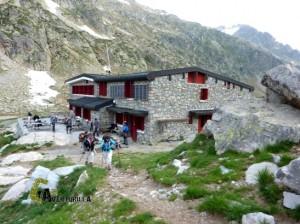 refugios de pirineos