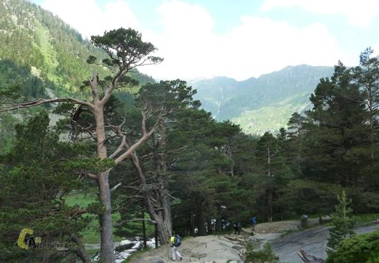 Parque Nacional de los Pirineos