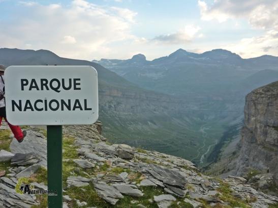 Ascensión al Monte Perdido