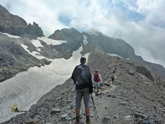 Escupidera de Monte Perdido