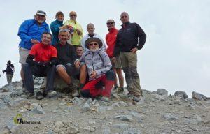 Cumbre de Monte Perdido