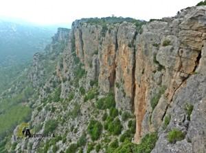 montañas del Alto Palancia