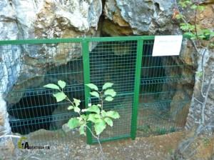 cuevas de Castellón