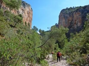 rutas por Castellón
