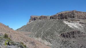 Ascensión al Alto de Guajara