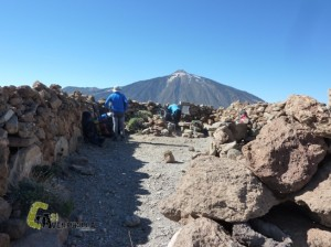 Ascensiones en Tenerife