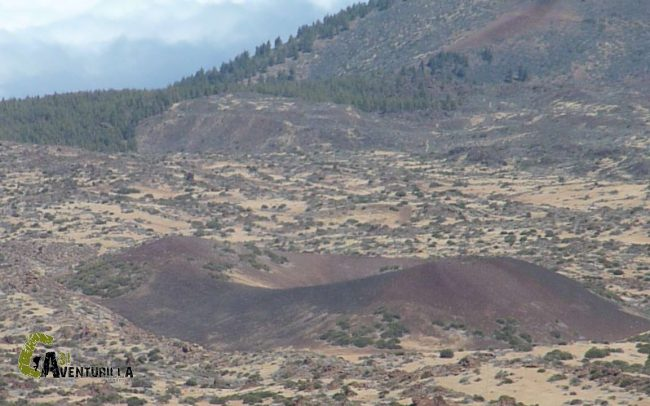 vocanes de Tenerife