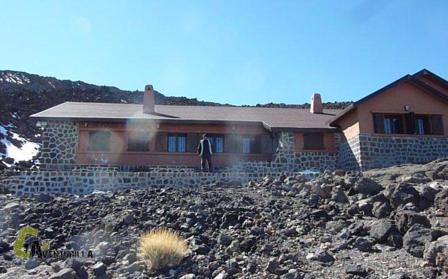 refugios en Tenerife