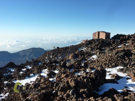 Teleféricos de las islas Canarias