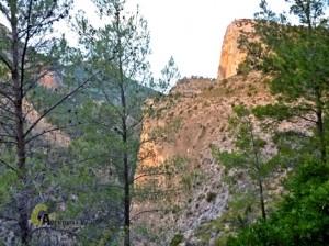 Montañas de Montanejos