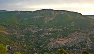excursiones en Montanejos