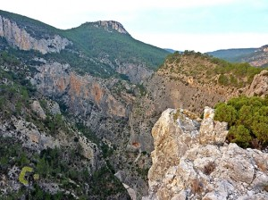 excursión en Castellón