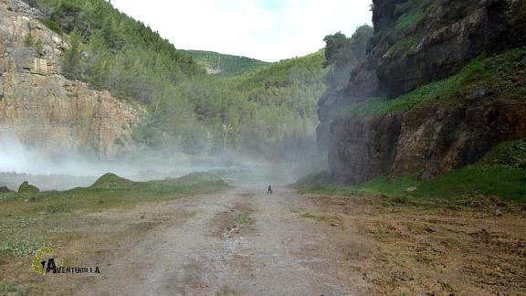senderos de Montanejos