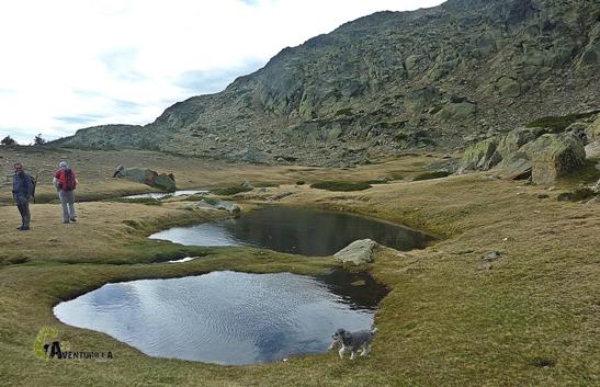 Lagunas de Peñalara