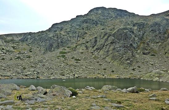 ascensión al pico Peñalara