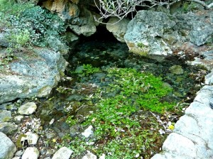 río Llucena