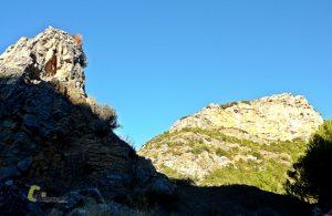 senderismo en l'Alcalaten