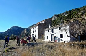 masías de Castellón