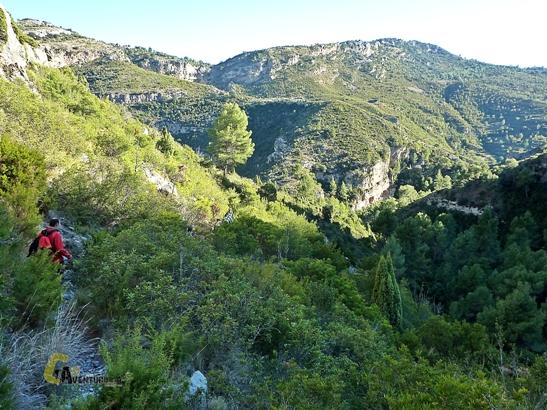 río Lucena