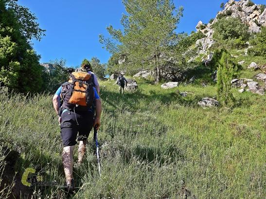 excursiones en Teruel