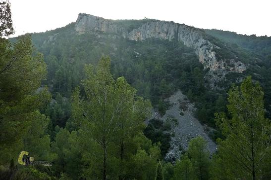 rutas en Castellón