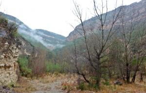excursión por el río Turia