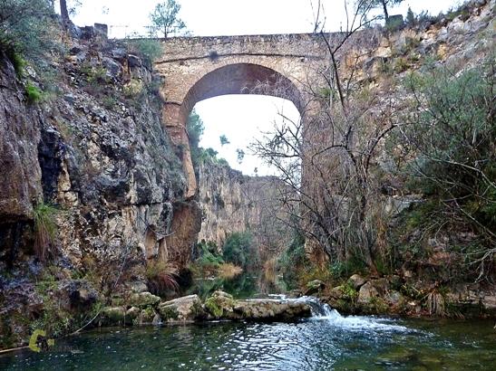 río Turia