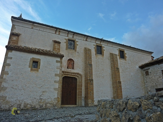 Ermita de Forcall