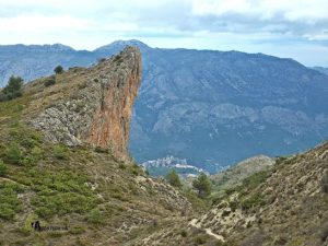 Sierra Aixortá