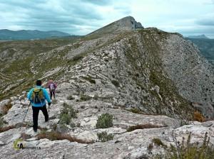 Sierra de la Foradà