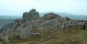 rutas en la vall de Gallinera