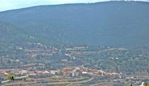 ascensión al Cerro Calderón
