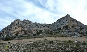 abrigos de pinturas rupestres