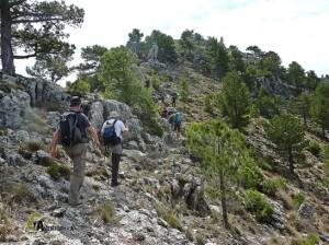 Sierra de Taibilla