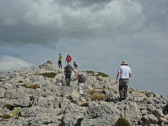 La montaña más alta de Albacete