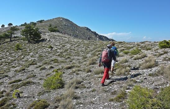 Pico Cagasero