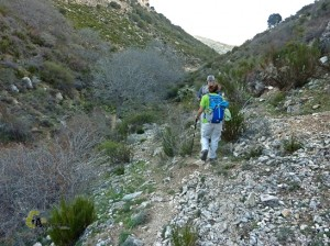 Barranco de Artuñio