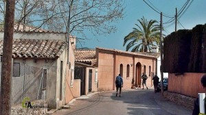 Refugio Pont Romà en Pollença