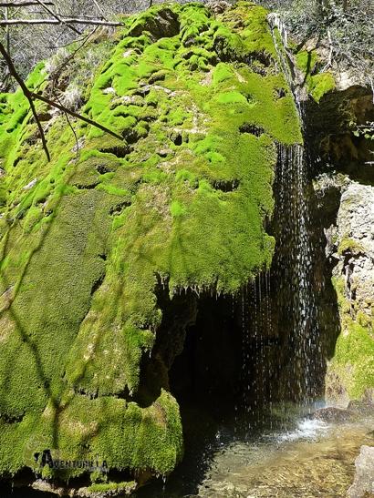 valle del Molinete