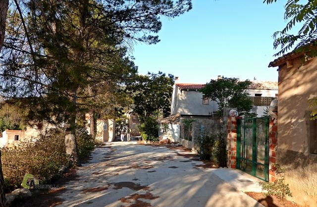 barrio de Buñol