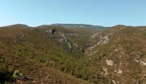 Sierra Martés