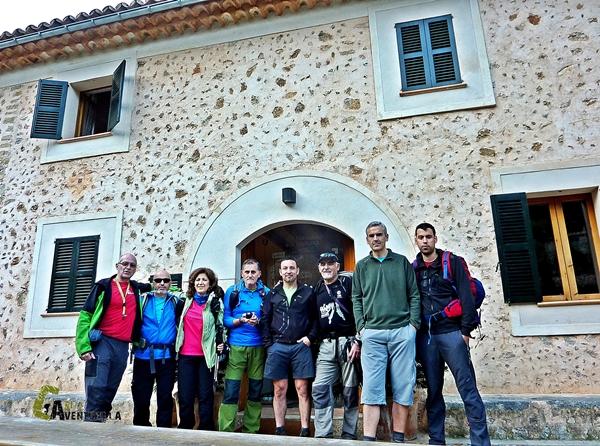 refugios de Mallorca