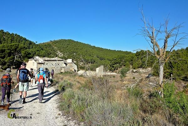 Sierra del Cid